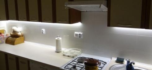 Inspirujące Pomysły Na Oświetlenie Domu Ledami Aranżacje