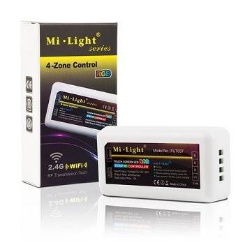 Mi-Light kontroler taśm LED RGB FUT037