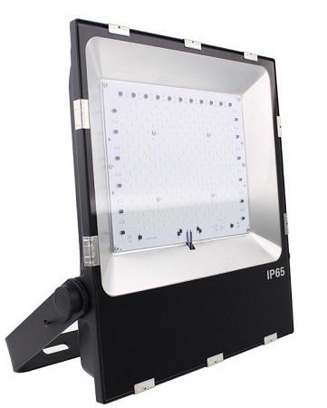 Naświetlacz LED 100W cienki PRO Ledkia