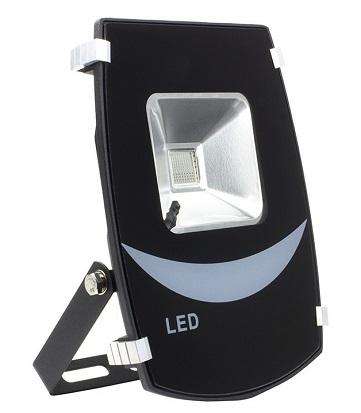 Naświetlacz LED Elegance RGB 30W