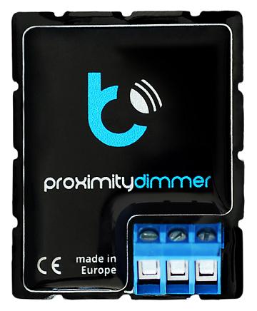 ProxiDimmer Blebox włącznik ściemniacz zbliżeniowy oświetlenia LED