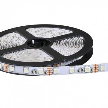 Taśma LED PRO z diodami smd5050 RGB IP20 5m Wroled