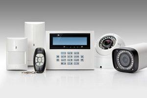 techniczne systemy zabezpieczeń budynków i obiektów