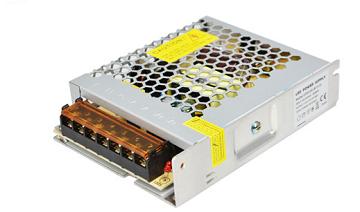 Zasilacz LED modułowy IP20 / 12V / 8,33A / 100W 100-240V