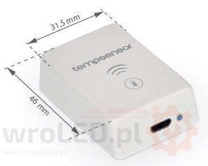 blebox tempsensor temperatura z wifi